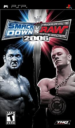 wwe smackdown vs raw 2006 game free download for pc
