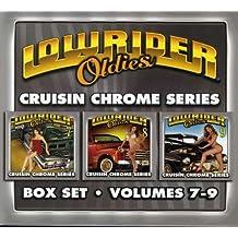 Vol. 7-9-Lowrider Oldies
