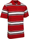 Mens Stripe Polo Shirts