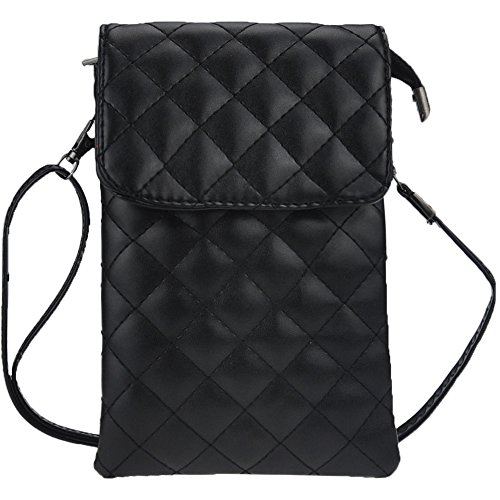 quilted small wallet - 9