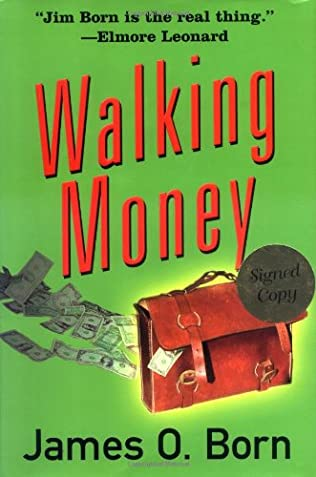 book cover of Walking Money