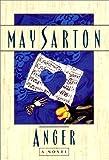 Anger, May Sarton, 0393313891
