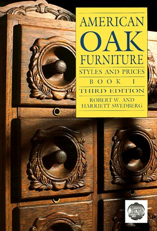 American Oak Furniture: Styles and Prices : Book 1 (Bk. 1)