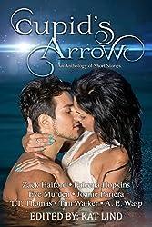 Cupid's Arrow (Holiday Heartwarmer Collection Book 3)