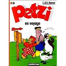 PETZI T10 : EN VOYAGE