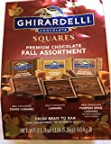 Ghirardelli Premium Chocolate Fall Assortment, 21.3 Ounce