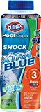 Clorox Pool&Spa Shock Xtra Blue,