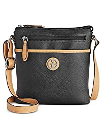Giani Bernini Saffiano Crossbody
