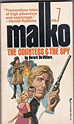 Malko: The Countess and the Spy