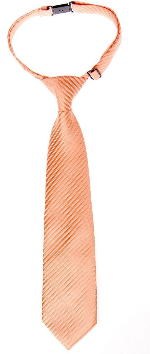 Retreez - Corbata con nudo, diseño de rayas con textura, varios ...