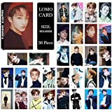 Beads & Jewelry Making Kpop Exo Cbx Blooming Days Album Sticky Crystal Photo Cards Xiumin Chen Photocard Sticker Poster 10pcs