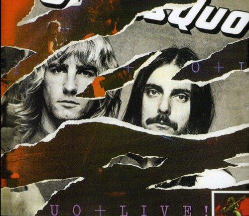 Status Quo - Live Status Quo - Zortam Music