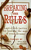 Breaking the Rules, Janette Barber and Laura Banks, 1564142965