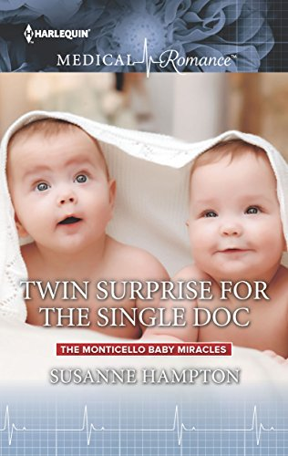 Twin Surprise for the Single Doc by Susanne Hampton
