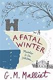 A Fatal Winter (Max Tudor)
