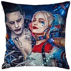 51PB9pPNKZL._AC_UL250_SR250,250_ Harley Quinn Pillows