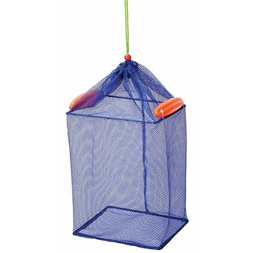 "Floating Cage Soft-Mesh SUKARI Square 15""x12""x25 Large-size"