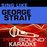: Sing-A-Long: George Strait