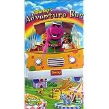 Barney - Adventure Bus