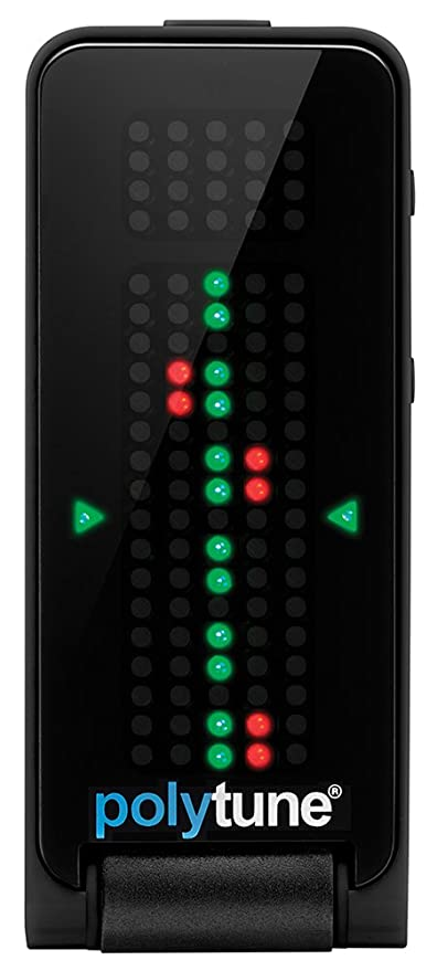 TC Electronic Polytune Clip Black product image 5
