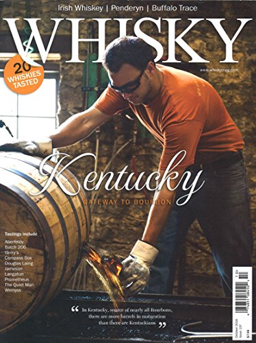 Best Price for Whisky Magazine Subscription