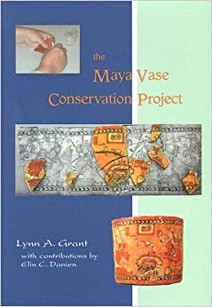 The Maya Vase Conservation Project