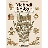 Mehndi Designs: Traditional Henna Body Art