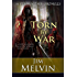 Torn By War (The Death Wizard Chronicles Book 4)