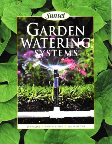 Garden Watering Systems