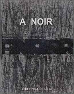 Livre Noir. Art et Mode
