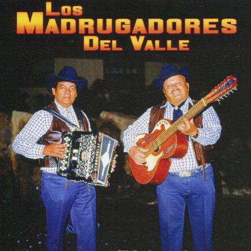 Amazon.com: La Camioneta Gris: Los Madrugadores Del Valle