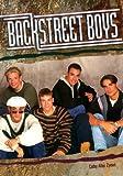 img - for Backstreet Boys (Galaxy of Superstars) book / textbook / text book
