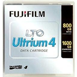 Fuji Film Lto Ultrium 4 800gb/1.6tb Prev 26247007