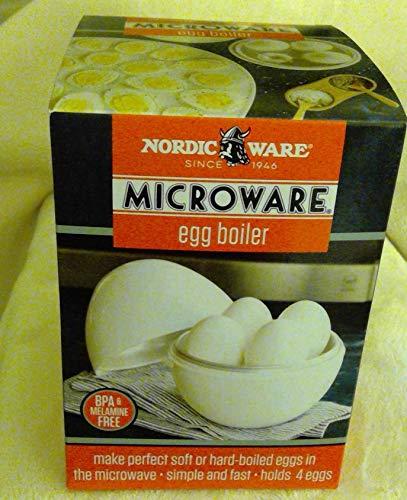 Microwave Egg Boiler Model no. 64802