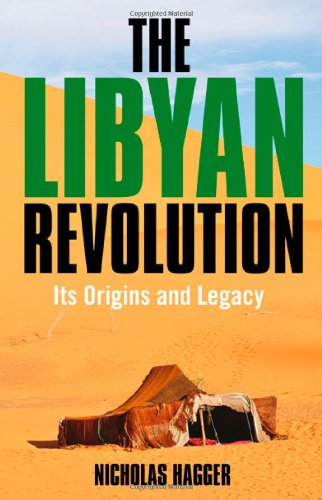 The Libyan Revolution PDF