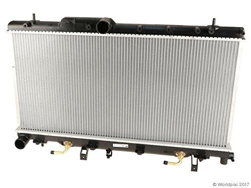 Koyo Cooling W0133-1781162 Radiator