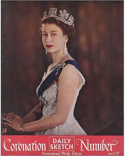 Queen Elizabeth Tiara - 6