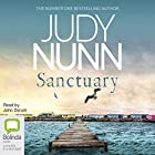 Sanctuary Audiobook by Judy Nunn Narrated by John Derum