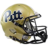 Pittsburgh Panthers Officially Licensed NCAA Speed Full Size Replica Football Helmet