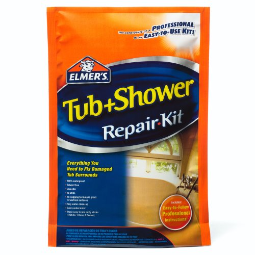 Elmer\'s E786 Tub & Shower Repair Kit (B0015SYZQ6) | Amazon price ...