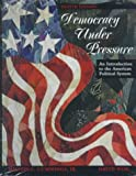 Democracy under Pressure, Cummings, Milton C., Jr., 0155128345