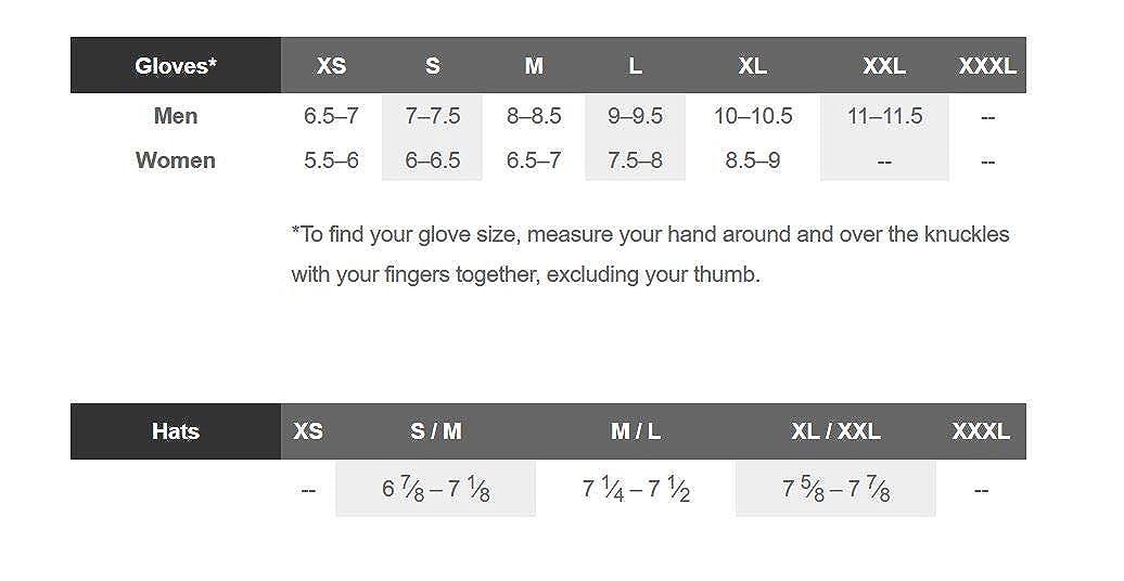 Marmot Mens Evolution Gloves