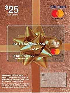 Amazon com: $50 Visa Gift Card (plus $4 95 Purchase Fee