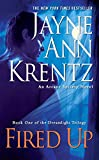 Fired Up: Book One in the Dreamlight Trilogy (An Arcane Society Novel) by  Jayne Ann Krentz in stock, buy online here