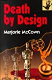 Death by Design, Marjorie McCown, 088739244X
