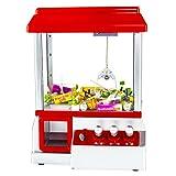 Machine attrape-bonbons de fête foraine traditionnelle- Candy Grabber