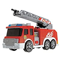Dickie Toys Small Fire Truck