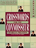 Crossword Puzzles for the Connoisseur Omnibus, Charles Preston, 0399522093