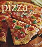 Pizza, Brigit Legere Binns, 141658904X