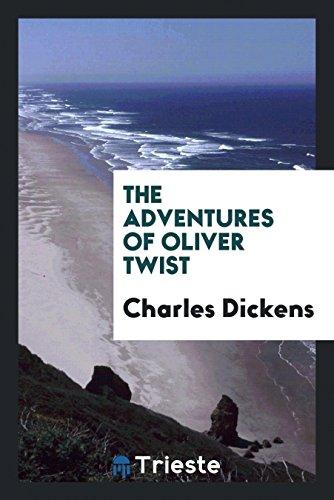 Download The Adventures of Oliver Twist ebook